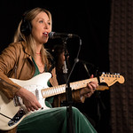 Thu, 10/10/2019 - 2:21pm - Liz Phair Live in Studio A 10.10.19 Photographer: Kay Kurkierewicz