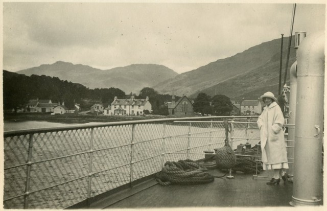 Lochgilphead, Argyll (thanks Galoot!)