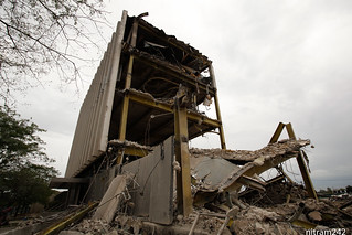 A W Steudel Sherwin Williams Techincal Building Demolition