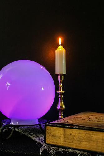 Magic Crystal Ball
