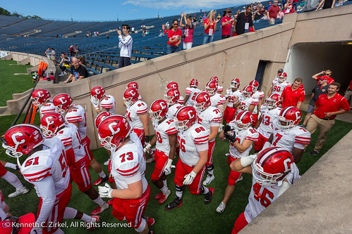 Cornell 2019 football players