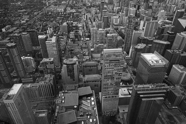 Toronto N&B