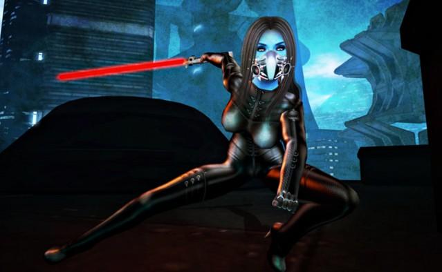 Sith Lady