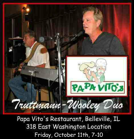 Truttmann-Wooley Duo 10-11-19