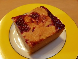 PB&J Blondie from The Green Edge