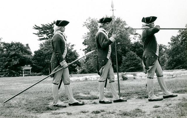 1975-CINC Guard SOP drill-01