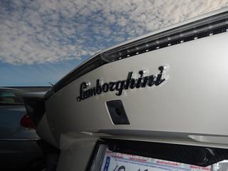 2014 Lamborghini Aventador LP700-4 Vorsteiner Zaragoza