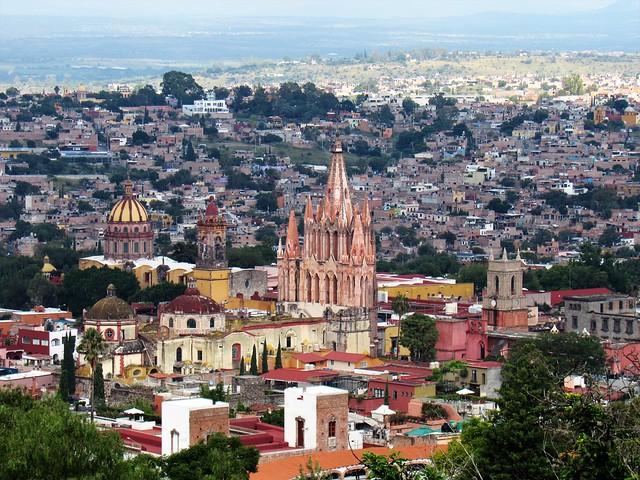 Sweet San Miguel de Allende