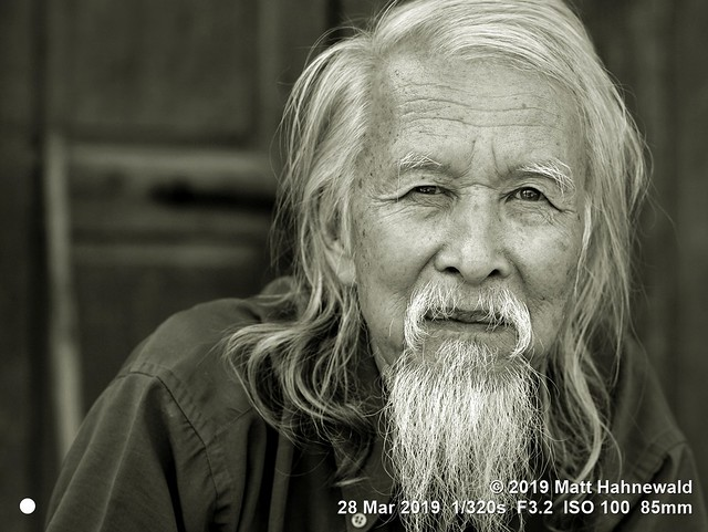 2013-11c Targeting Asia's Bold Menfolk (96) 2019 (07bw)