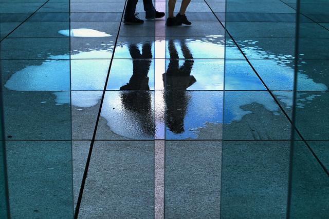 Reflets // Reflections