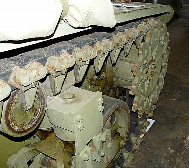 M3A1一般-スチュアート軽戦車00012