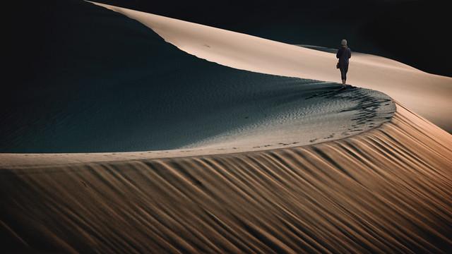 Lujon - A Warm Wind