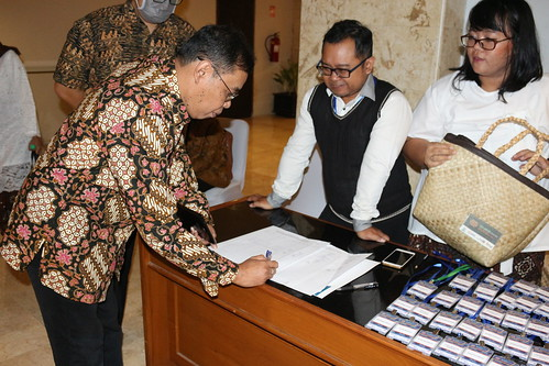 Seminar Nasional Industri Kerajinan dan Batik 2019 (SNIKB)