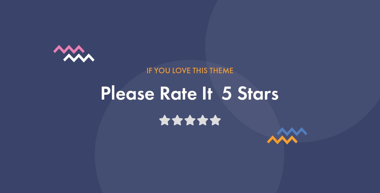 Leo Anoa Supermarket PrestaShop Template - rating 5 stars