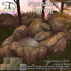 Nanshes Spring