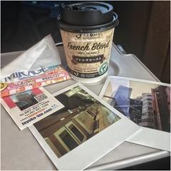 Instant Memories ... Nozomi-Shinkansen to Takamatsu
