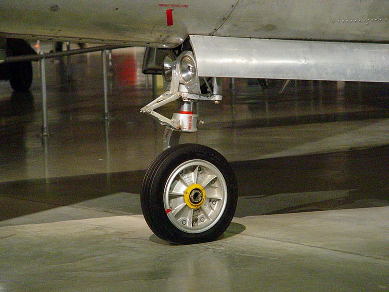 Lockheed F-94 ver Starfire 00001