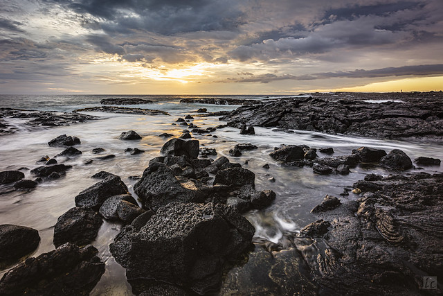 Wawaloli Sunset 3