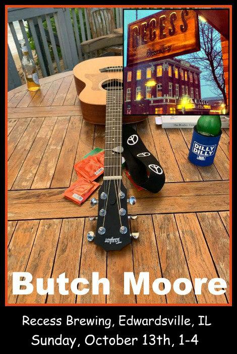 Butch Moore 10-13-19