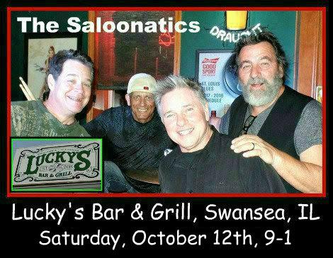 Saloonatics 10-12-19