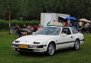 1986 Nissan 300ZX 2+2