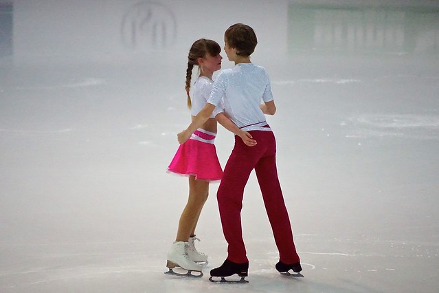 Mia Mayer & Tobias Huber
