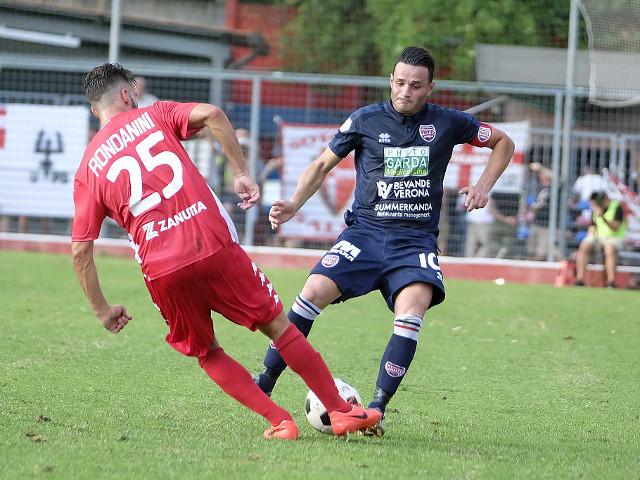 Il Galà del calcio Triveneto premia Mimmo Danti