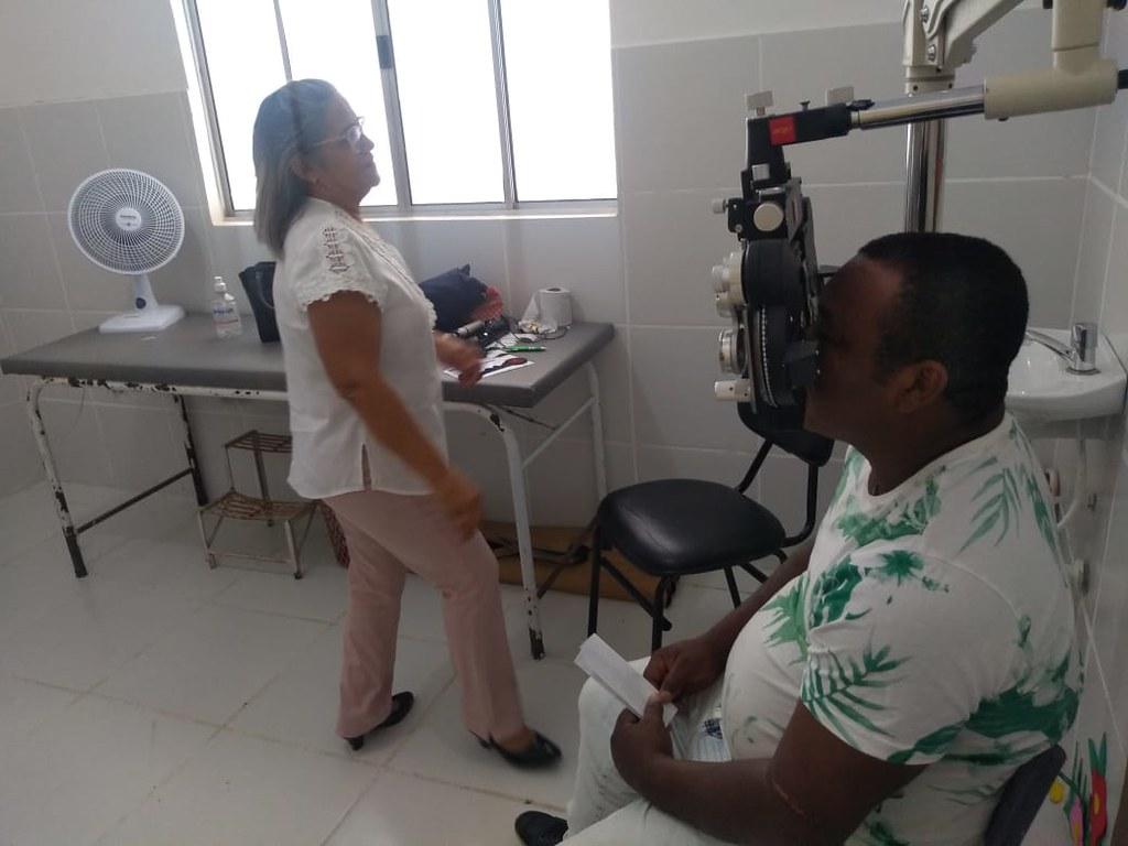 Mutirão Oftalmológico em Alcobaça (13)