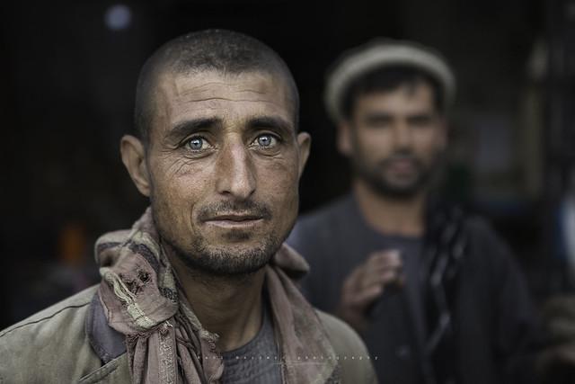 Ishkoshim, Afghanistan.