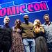 Angel 20th Anniversary: New York Comic Con 2019