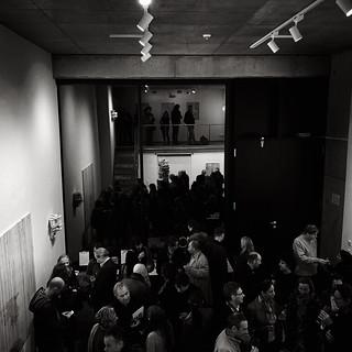 FRANK COLDEWEY opening reception at #kangcontemporary