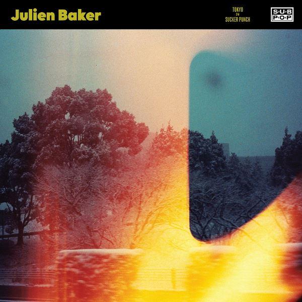 Julien Baker - Tokyo - Sucker Punch