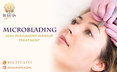 Microblading in Clifton | Skin Care in Clifton