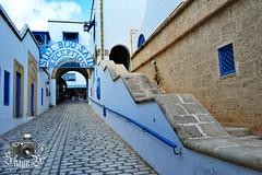 Medina of Yasmine Hammamet