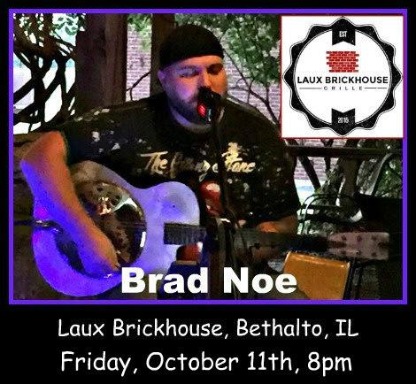 Brad Noe 10-11-19