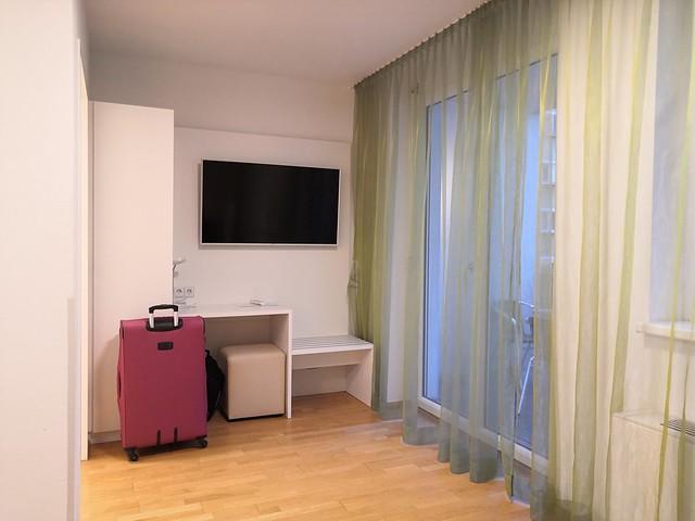 Smart Apart Living Wien Hauptbahnhof