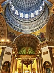 Kazan Cathedral. Saint Petersburg, Russia.
