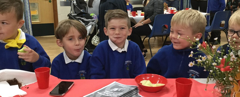 Wellbeing Day Celebrations