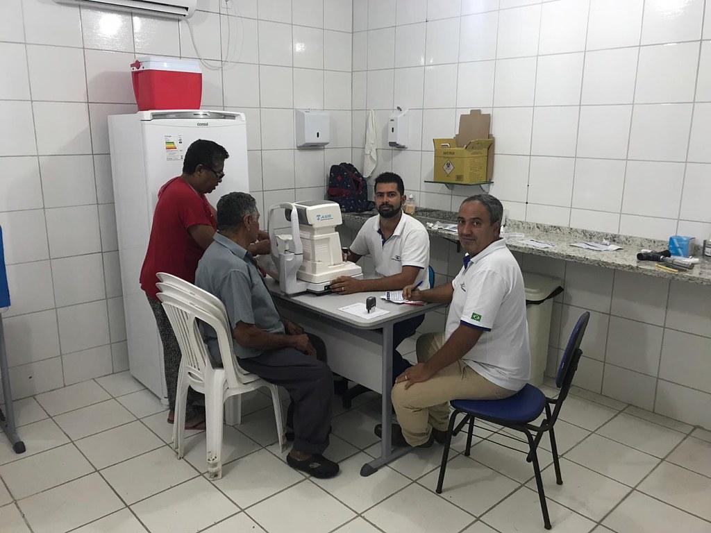 Mutirão Oftalmológico em Alcobaça (19)