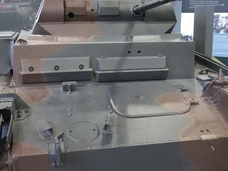 Pz.Kpfw.II Ausf F 00004