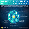 Wireless Security Auditor Career Paths