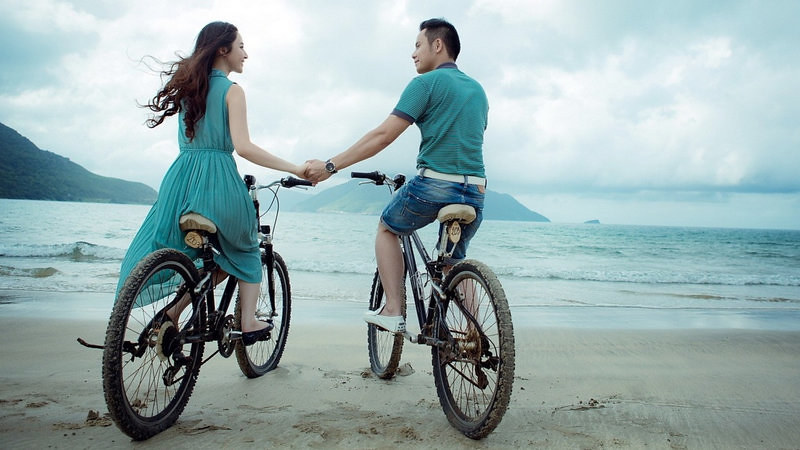 11 Healthy And Romantic Ways To Lose Weight As A Couple