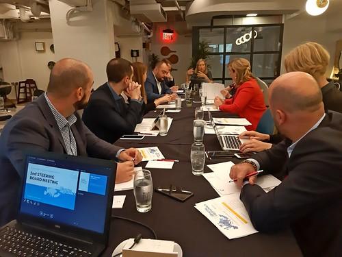 EDDE Steering Board Meeting Washington D.C.