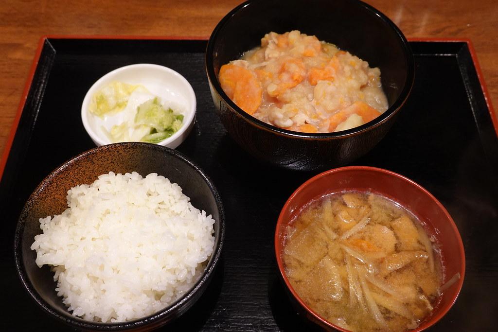 森の定食屋(江古田)