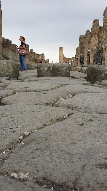 Pompeii - Italy