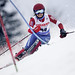 SPINDLERUV MLYN,CZECH REPUBLIC,09.MAR.19 - ALPINE SKIING - FIS World Cup, slalom, ladies. Image shows Adriana Jelinkova (NED).  Photo: GEPA pictures/ Mario Kneisl, foto: GEPA pictures/ Mario Kneisl