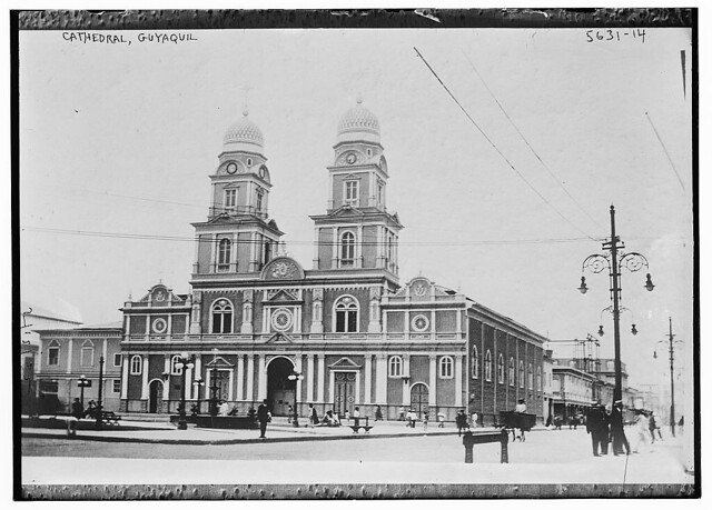 Cathedral, Guyaquil (LOC)