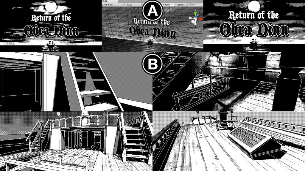 48880335421 40d4f69f55 b - Löst im Puzzler Return of the Obra Dinn geheimnisvolle Mordfälle auf einem Geisterschiff