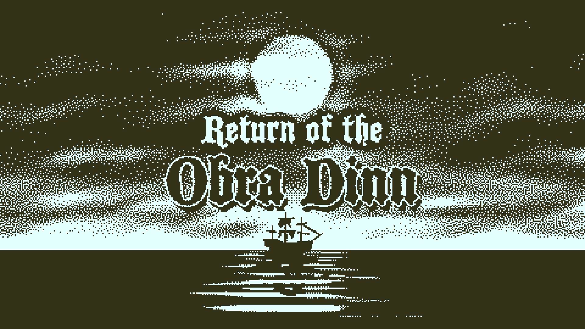Return of the Obra Dinn on PS4