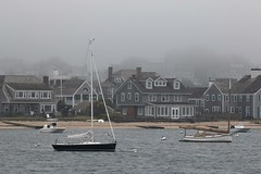 Nantucket atmosphere